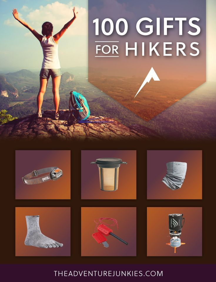 Photo of 100 Best Gifts For Hikers – The Ultimate Gift Guide