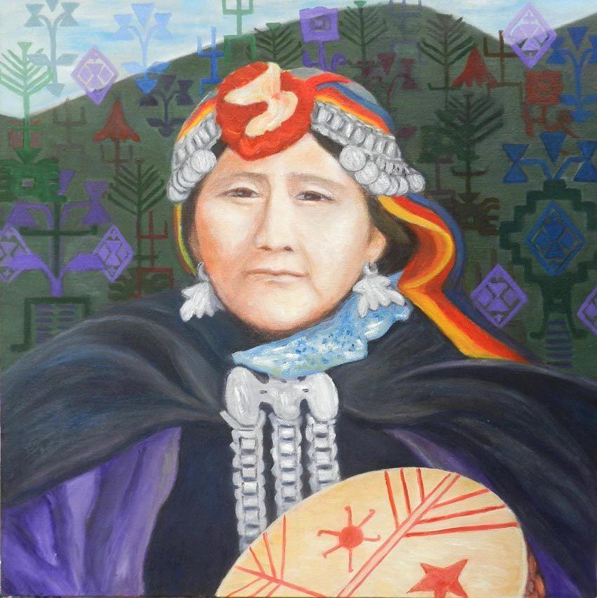 cosmovision mapuche - Buscar con Google