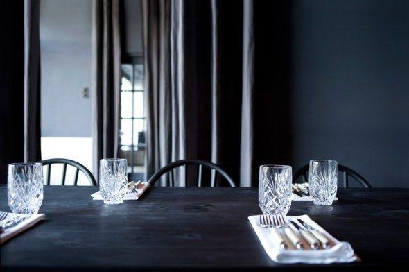 Restaurant Kul - via cocolapinedesign.com