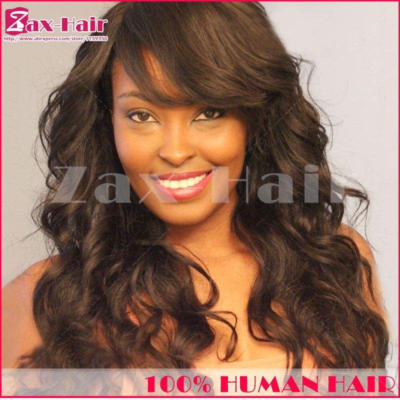 Cheap glueless full lace wigs virgin human hair 6A braided lace front wigs for black women 130% density natural hairline stocked