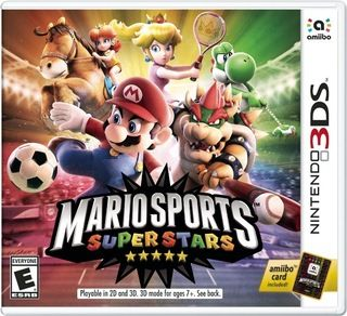 Mario Sports Superstars Download 3ds Cia Decrypted Rom On Softcobr Nintendo 2ds Nintendo 3ds Nintendo