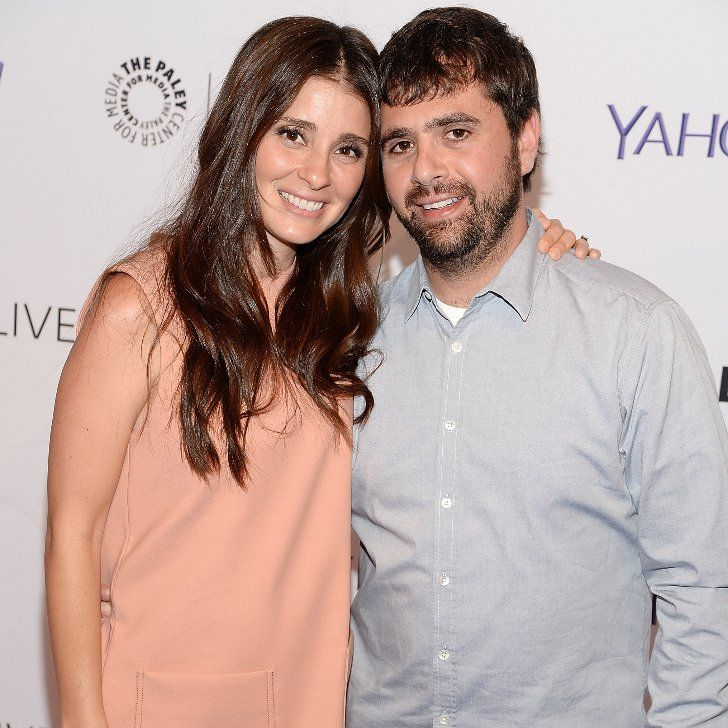 Shiri Appleby Is Pregnant With Her Second Child — See the Sweet Announcement!