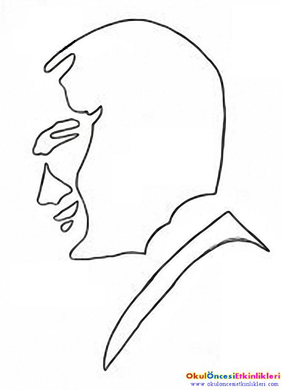 Kuru Cay Ile Ataturk Portresi Yapalim Kalipli Okul Oncesi Etkinlikleri Hayallerinizi Sinirlamayin Sanat Sanat Merkezi Okul Oncesi Gorsel Sanatlar