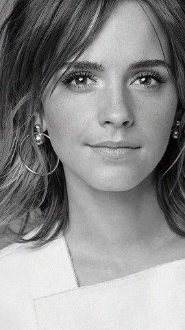 Emma Watson ? I miss you too, my life!