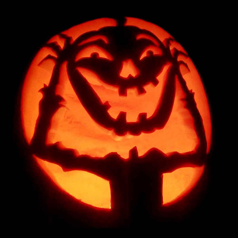 12+ Easy pumpkin carving ideas ideas in 2021