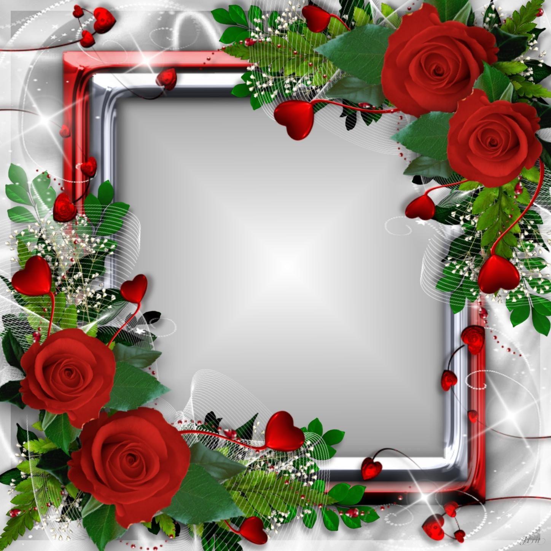 Красивые рамки вставить фото