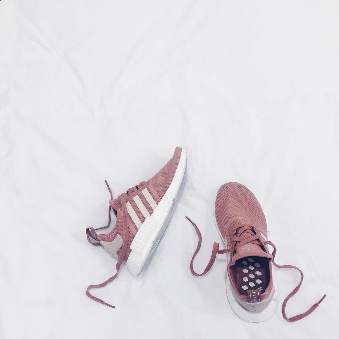adidas nmd oud roze