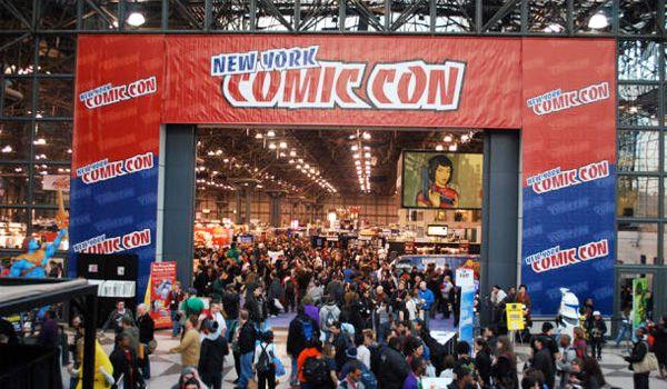 Quirk Books heads to New York Comic Con