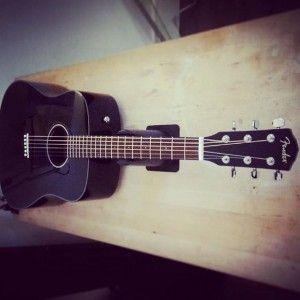 guitare l'atelier