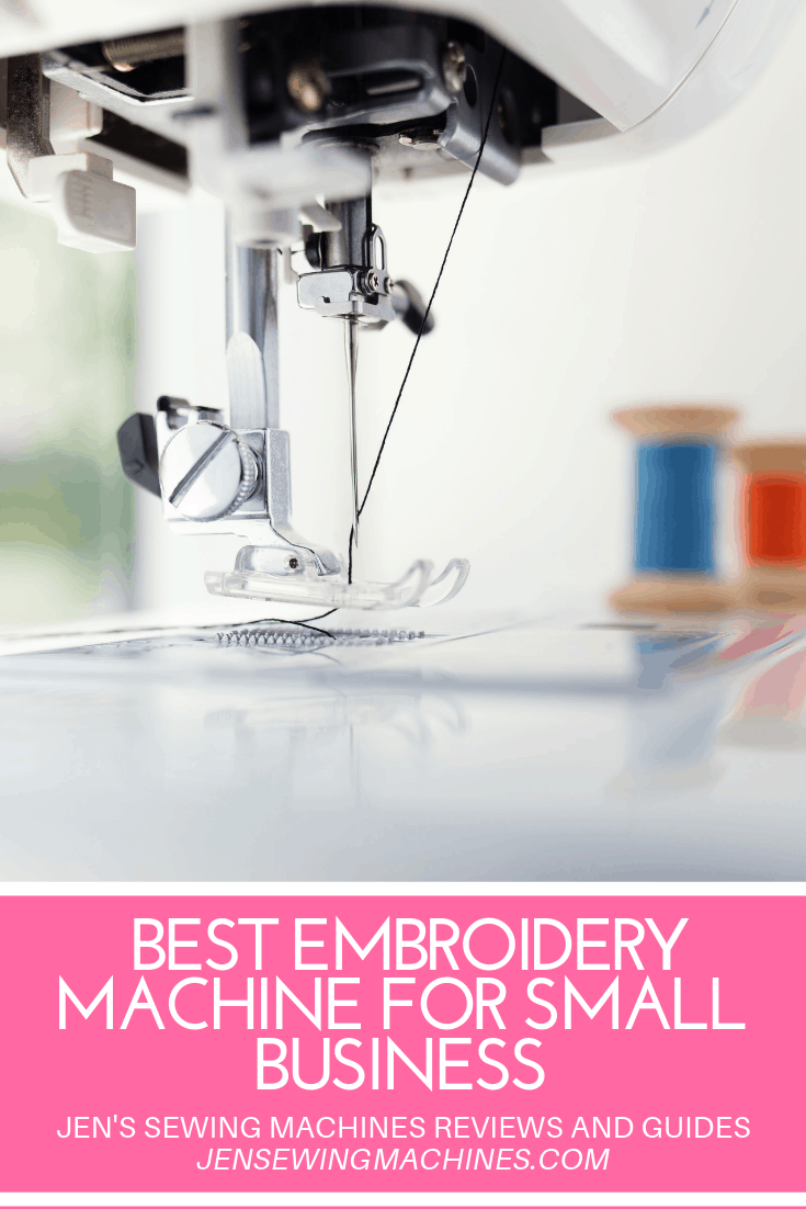 An Ultimate Guide 2020 500 Best Design: The Best Embroidery Machine Reviews 2020 Ultimate Guide