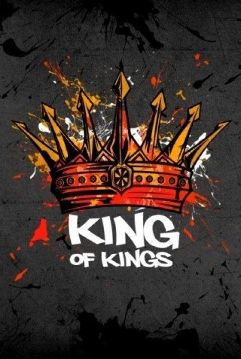 Triple H King Of Kings Wallpaper Wallpapersafari King Drawing Crown Drawing Lion King Art