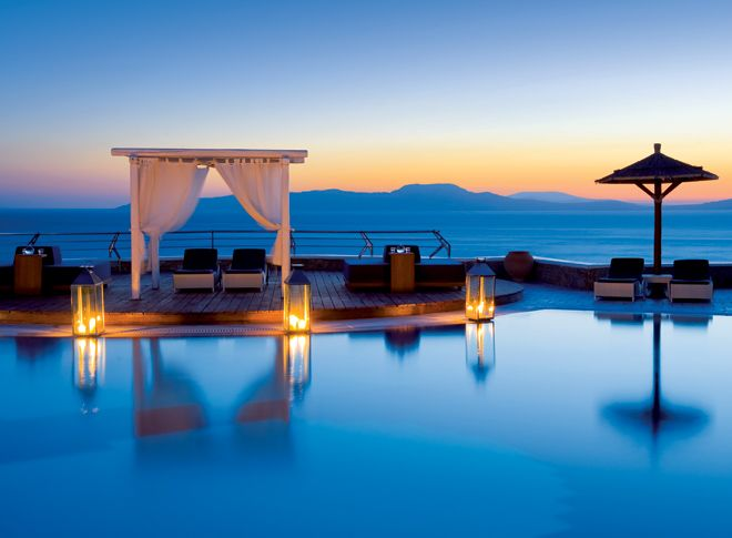 Visit Greece Luxury Resorts And High End Residences 5 Star Deluxe
