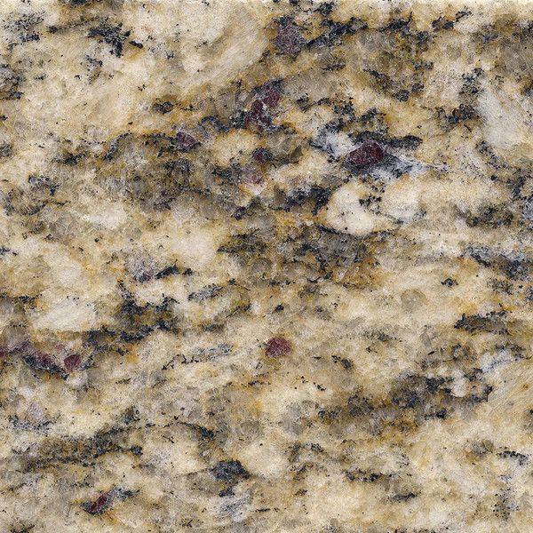 Santa Cecilia Granite Countertops Allen Roth Santa