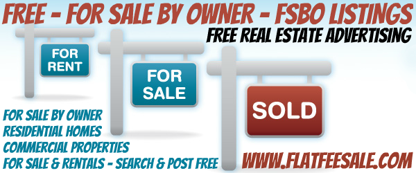for sale by owner free listing