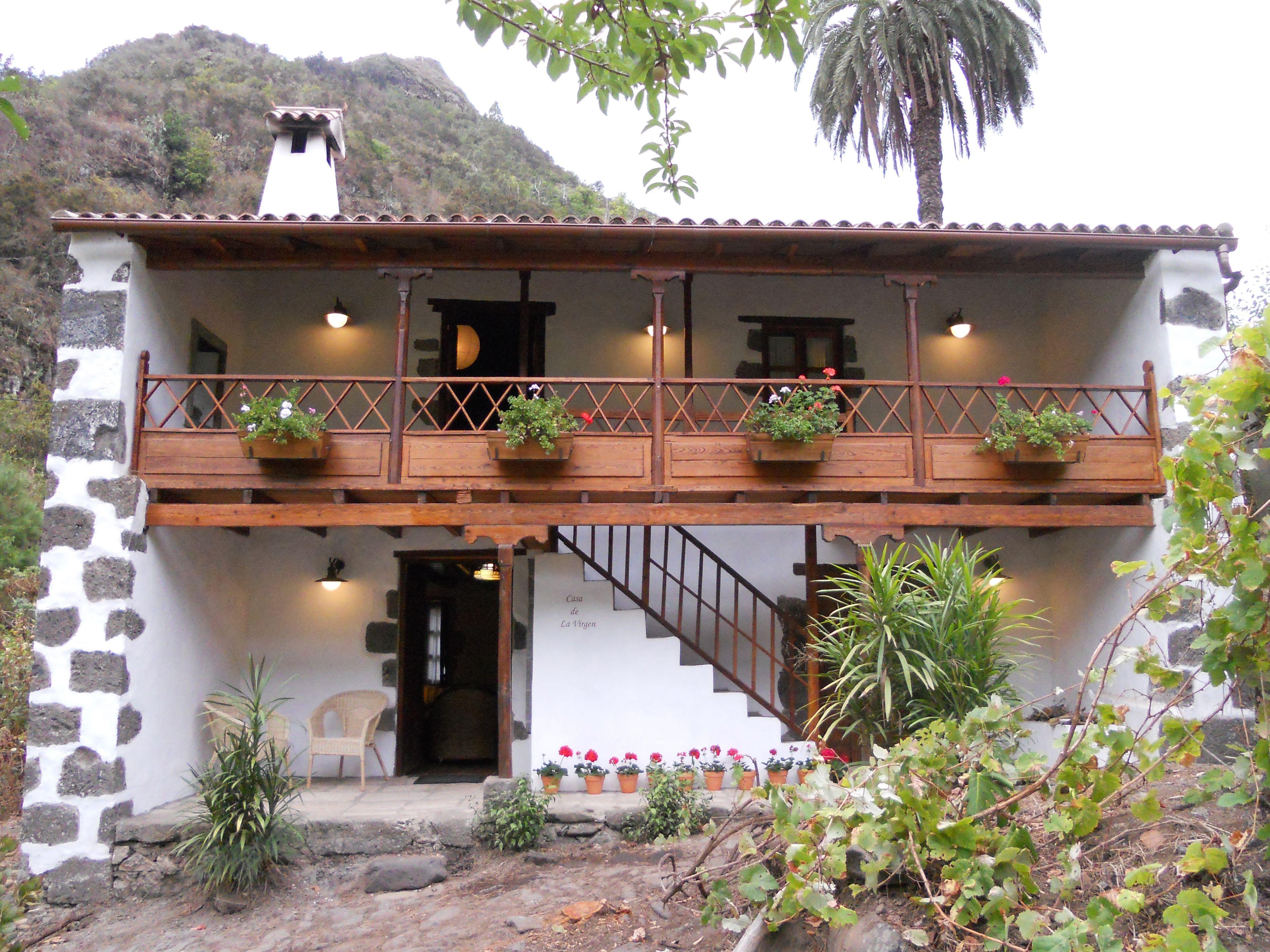 Finca Casa de la Virgen, Gran Canaria Casas, Casas rurales