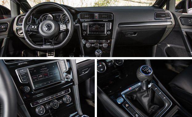 2016 Volkswagen Golf R Manual Volkswagen Golf R Volkswagen Volkswagen Golf