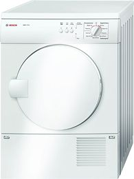 Bosch Axxis One 3 9 Cu Ft 9 Cycle Electric Condensation Ventless Dryer White Wtc82100us Best Buy Ventless Dryer Electric Dryers Stackable Washer And Dryer