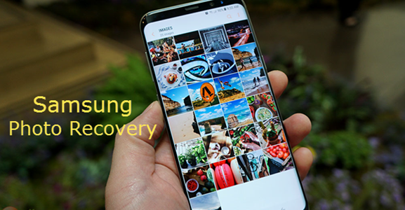 Samsung Photo Recovery