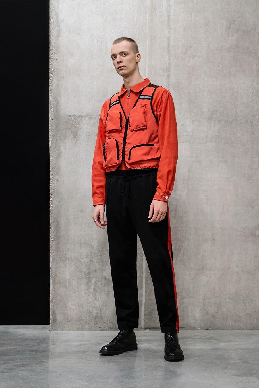 Image result for utility vest streetwear 2019