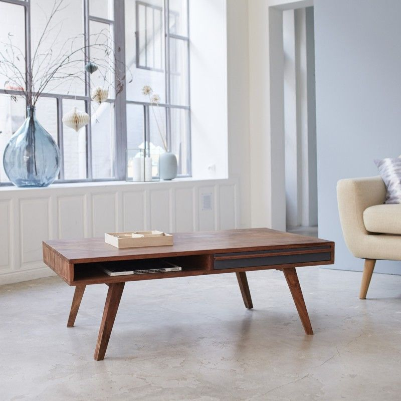 53 Idées De Table Basse Déco Pour Votre Salon | Tv Tables And