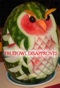 fruitowl-disapproves