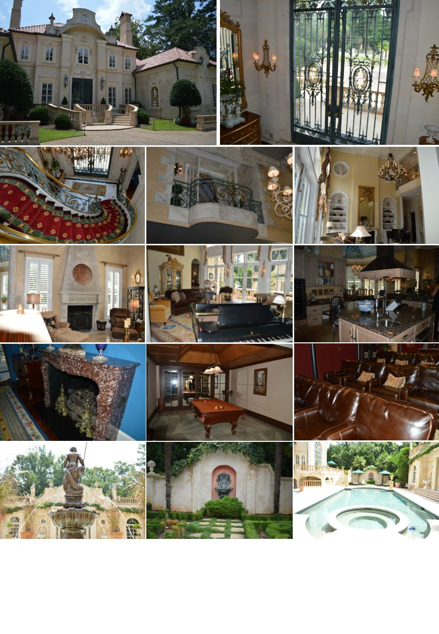 Used crib for sale atlanta - Luxury Home Preview 4670 Northside Drive Atlanta Ga 4 900 000 European Style Architecture In