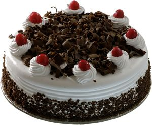 Black Forest Cake EL Mumbai and Send cake online