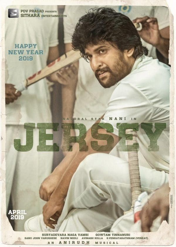 Jersey (2019) Hindi Dub 720p WEB_HD