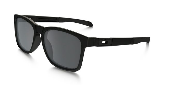 7aaf1d8e70 OAKLEY OO9272 CATALYST MATTE BLACK