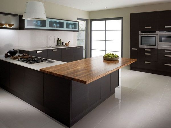 What Colors Go Well With Dark Brown Wenge Furniture u2013 35 Ideas