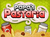 You Re Running Papa S Pastaria Take The Orders Cook Delicious