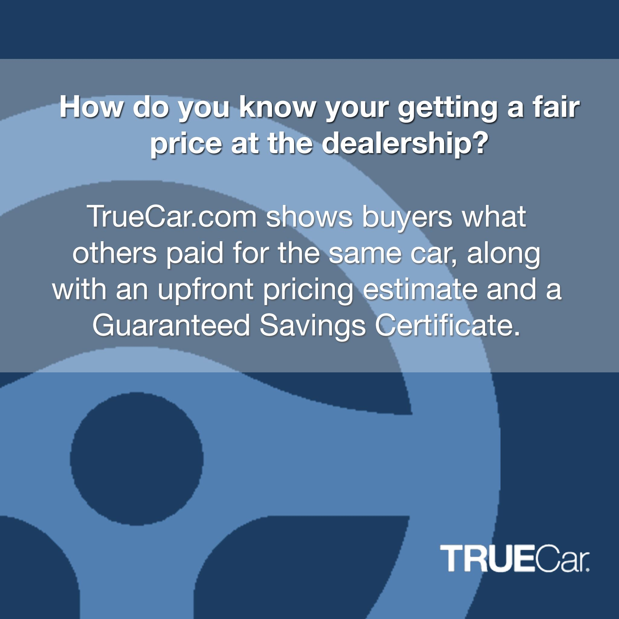 11 best How to TrueCar images on Pinterest