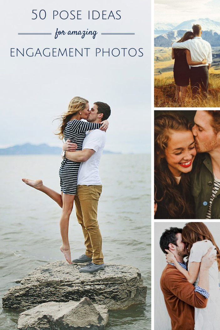 These Are The 50 Best Engagement Photos Ever Marriage Proposals