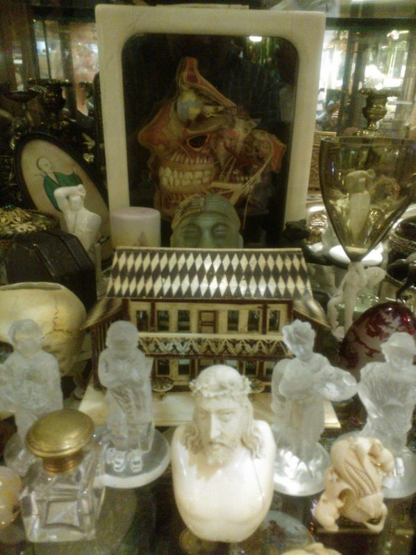 Some beautiful things in our shop!