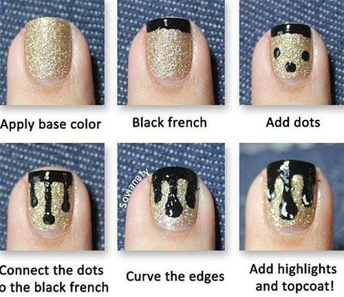 Easy nail designs for beginners step by step httpgoo easy nail designs for beginners step by step httpgoo prinsesfo Image collections
