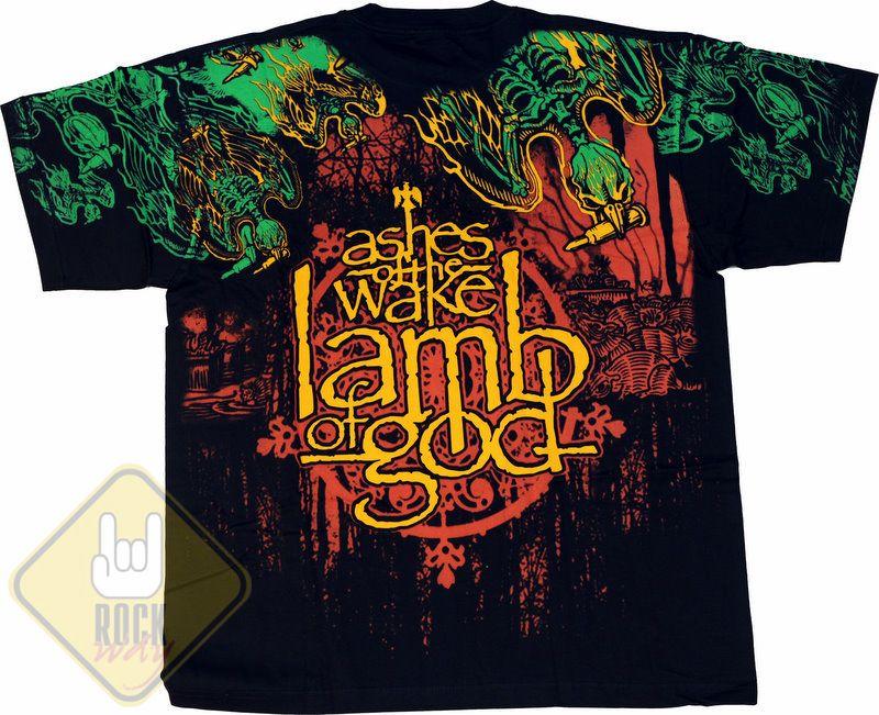 images of the lamb of god   shirt Lamb Of God