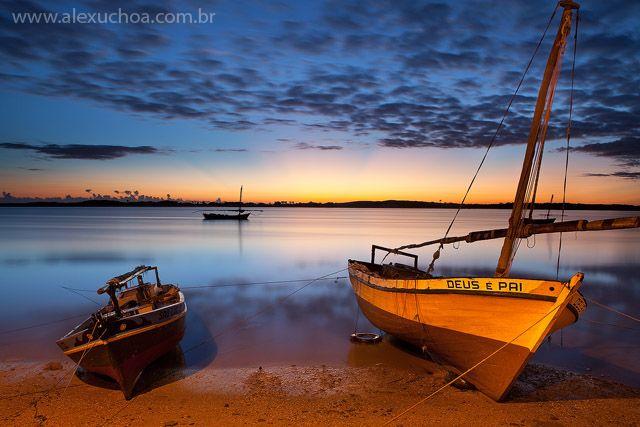 Barra do Rio Coreau Camocin - Ceará