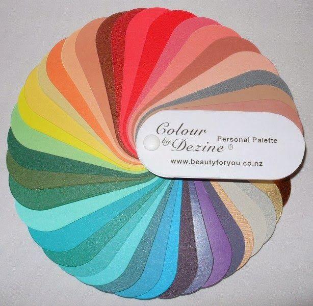 Color Alliance Jeunique Sample Palettes Warm Spring Colors Light Spring Colors Light Spring Palette