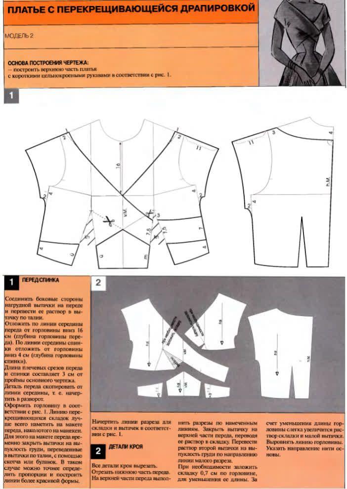 costura #moldes | AAA PATTERNS | Pinterest | Gabardinas, Cordero y ...