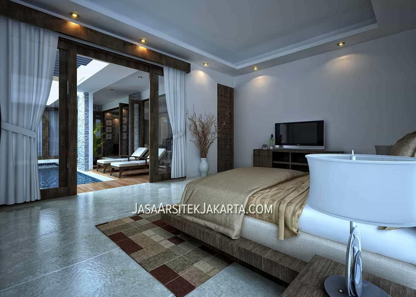 Desain Rumah 4 Kamar Luas 330 M2 Desain Rumah Desain Rumah