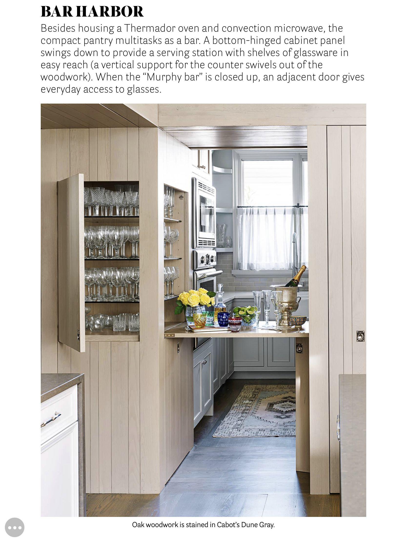 Pin by Megan Murphy Bergin on Butler's Pantry Kitchen