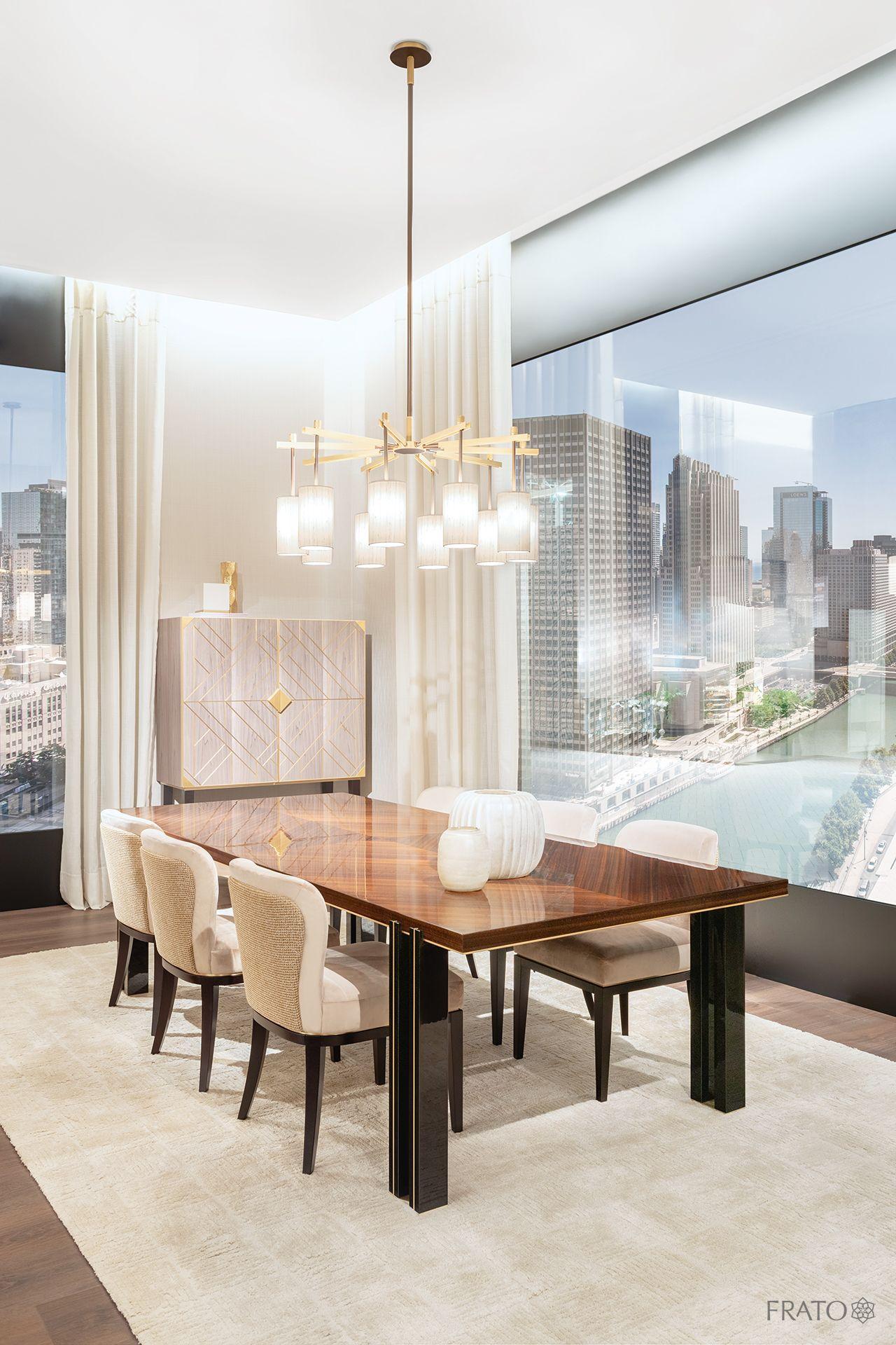 Frato S Elegant Interiors At Maison Objet Paris January 2019 Www