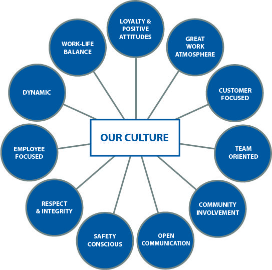 organizational culture of google Organizational culture is a system of shared assumptions, values, and beliefs, which governs how people behave in organizations these shared values have a strong influence on the people in the .