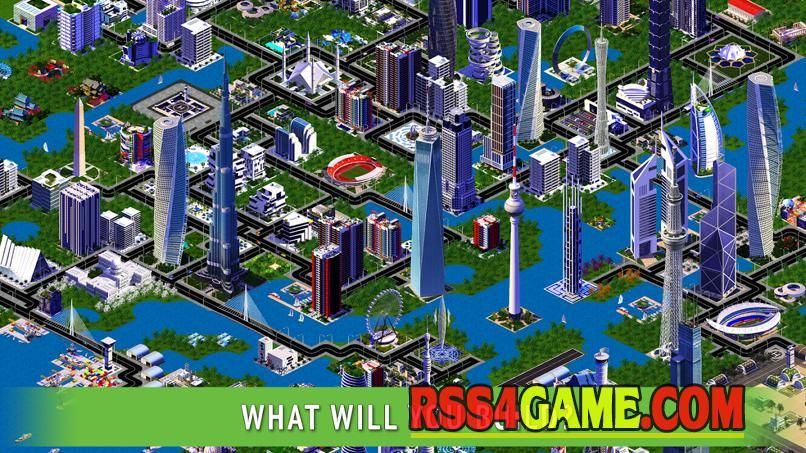 Designer City Building Game Hack Get Designer City Building Game Diamonds For Free City Design City Building Game City Buildings
