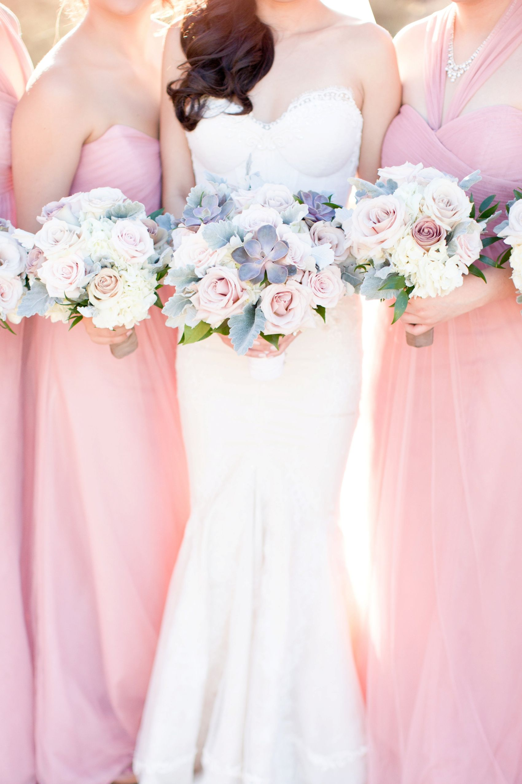 Blush and navy four seasons troon north wedding navy tux blush and navy four seasons scottsdale wedding bride wore a mermaid corset lace dress ombrellifo Images