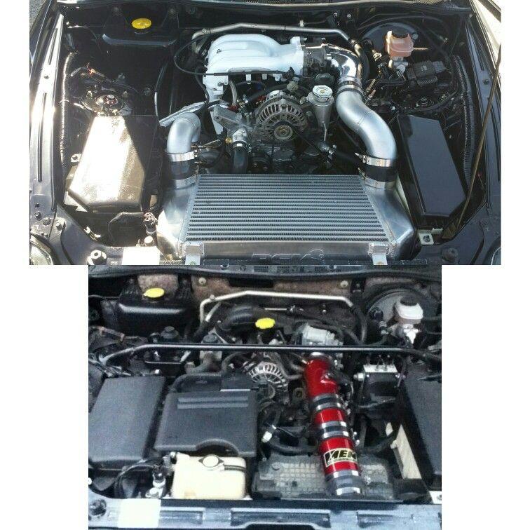 Afr 13b Rew: 13B - Rew Mazda Rx8 Swap