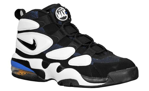 917ce622d3 La Nike Air Max CW (Sensation) de Chris Webber fait son come-back ...