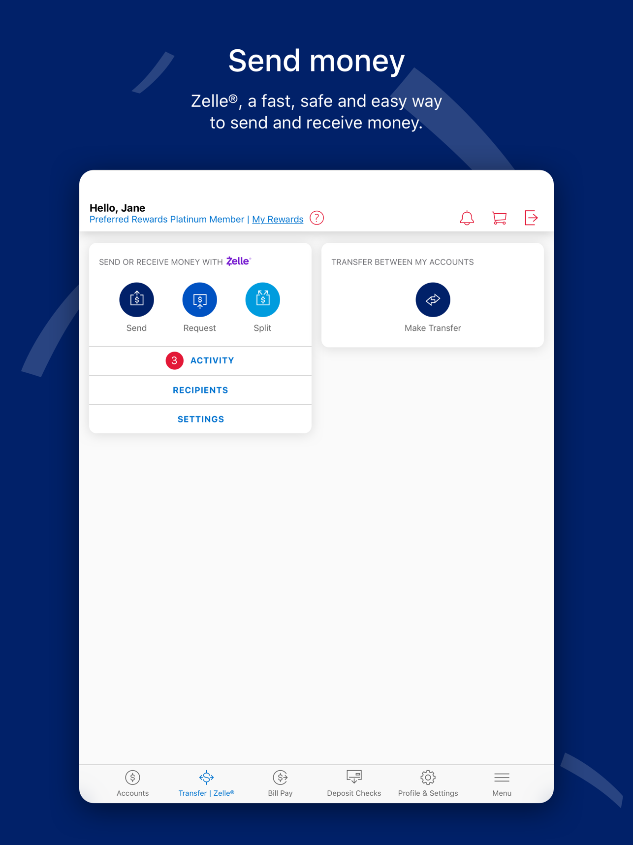 Bank of America Mobile Banking on the App Store in 2020