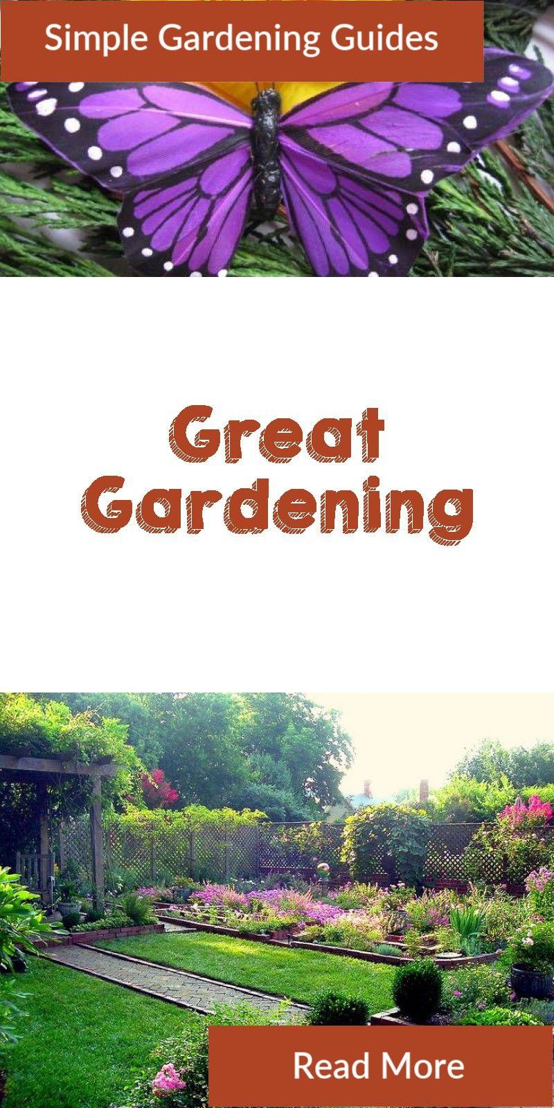 Backyard Garden Handy Tips For Learning To Garden Organically Organic Gardening Tips Gardening Tips Backyard Garden