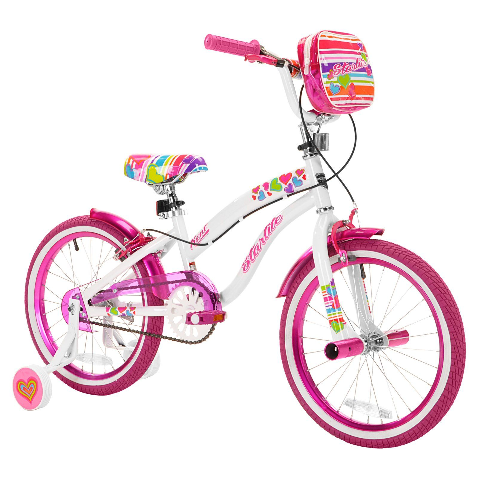 a755dab4017 Kent 18 in. Starlite Bike | Products in 2019 | Bicycle girl, Kids ...